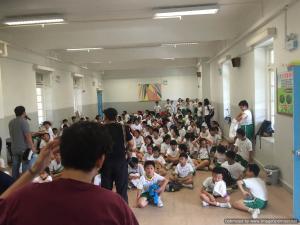 2016/6/18 鳳溪